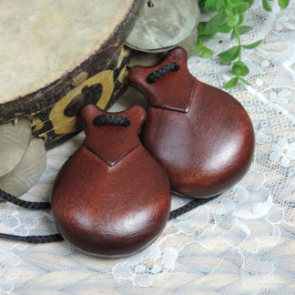 Affordable beginner castanets