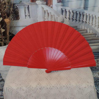 Traditional pericon fan