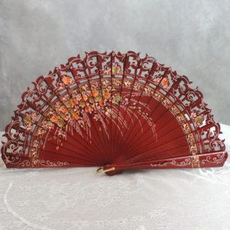 Spanish collectors fan