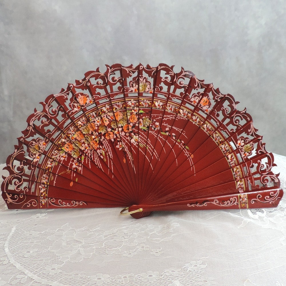 Spanish collectors fan