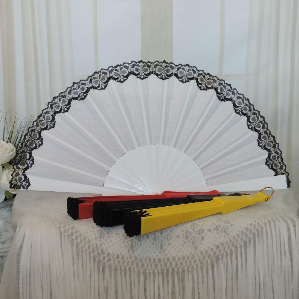 Large pericon fan