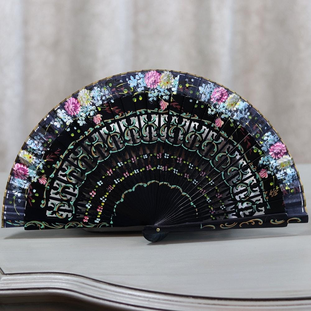 purse size fan