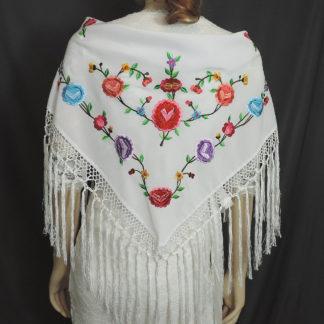 Shawls & Veils