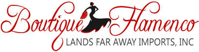Lands Far Away Imports Inc – Flamenco Boutique